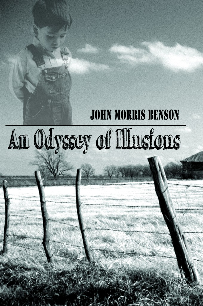 An Odyssey front cover